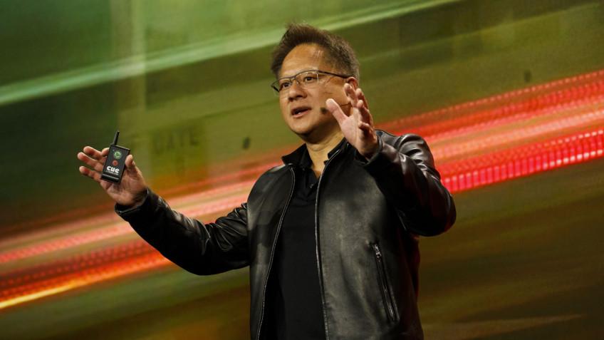NVIDIA хочет купить ARM за 40 млрд долларов, но сделку должны одобрить регуляторы