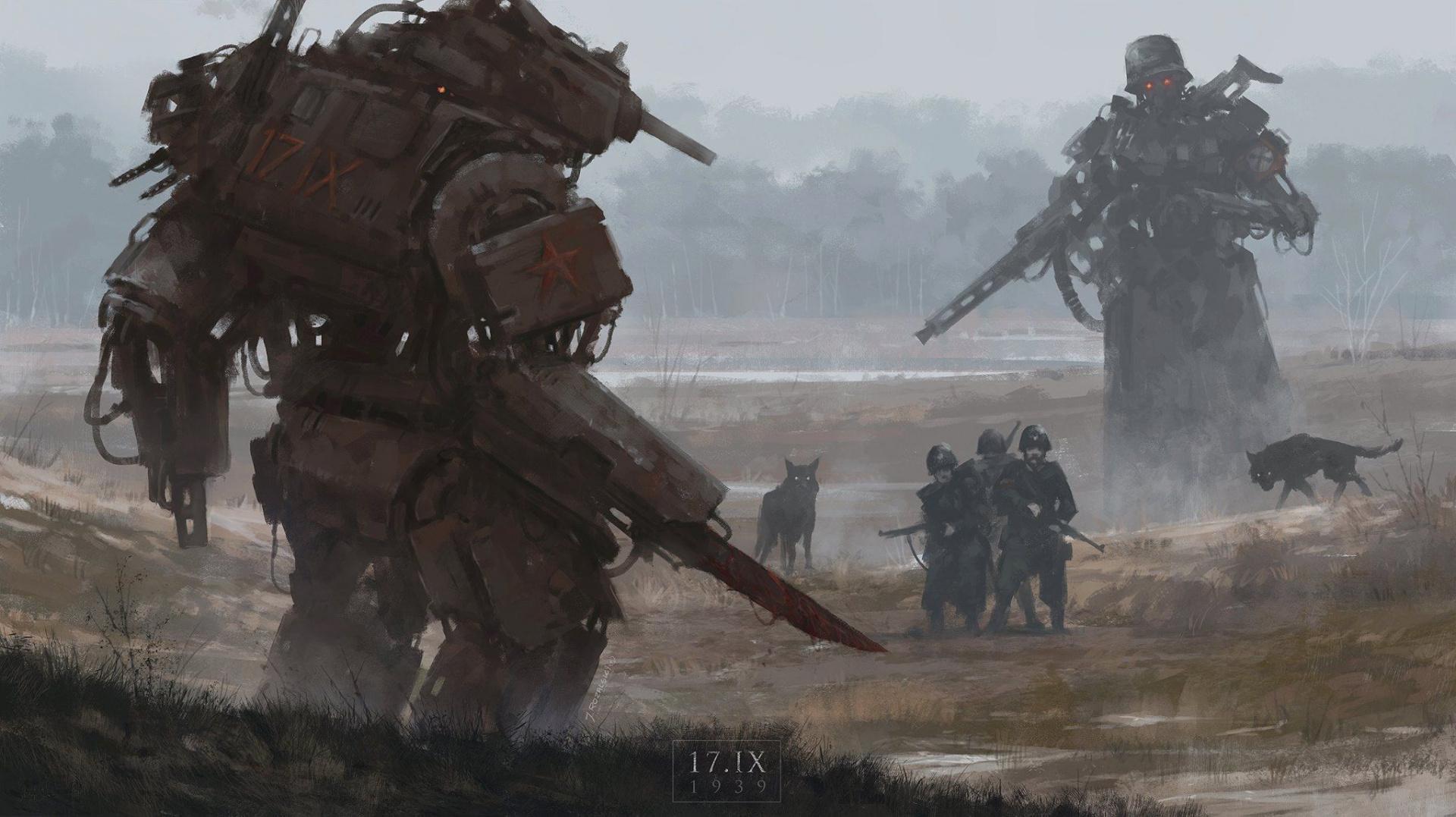Премьеру Iron Harvest в Epic Games Store отложили, а деньги за предзаказы вернут