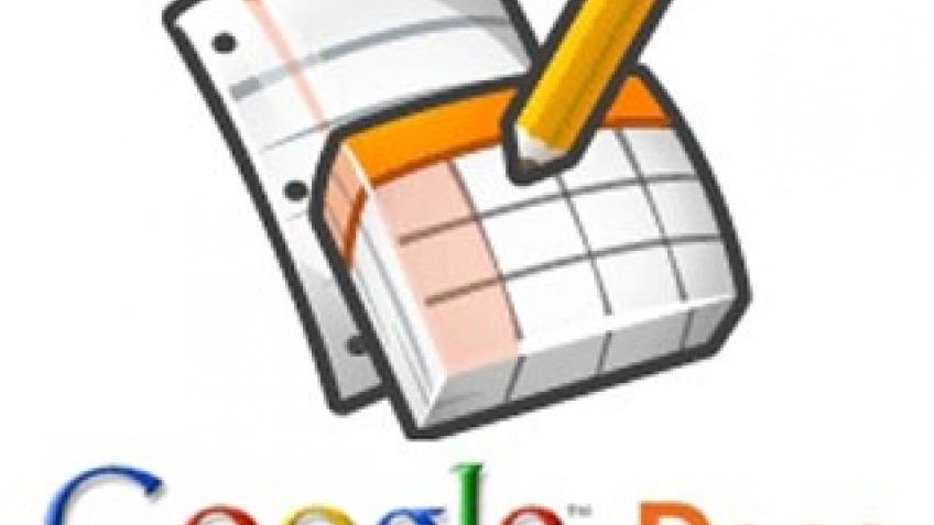 Google предоставит офлайн-доступ к сервису Docs