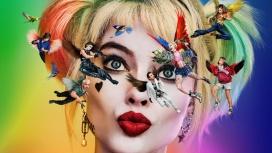 Первый постер фильма «Хищные птицы» с Марго Робби
