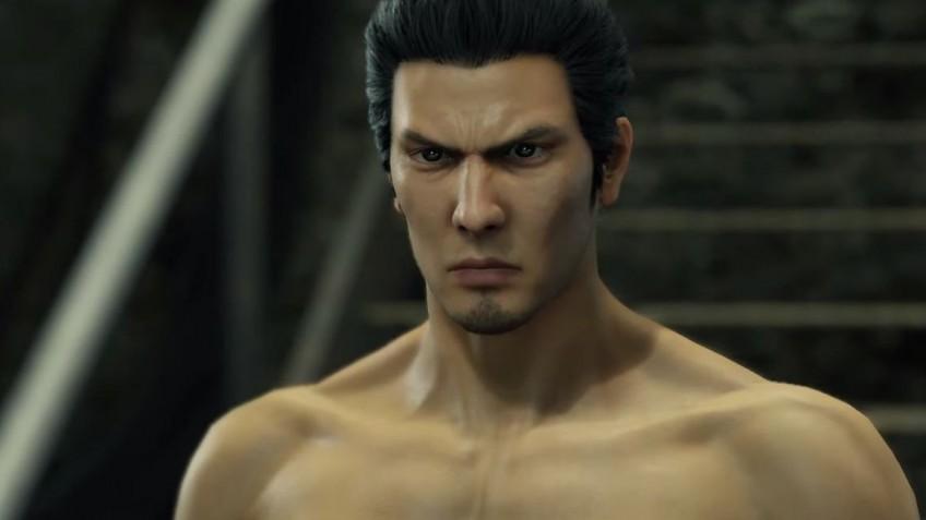 До мая «Новую игру +» для Yakuza: Like a Dragon будут продавать со скидкой в99,3%