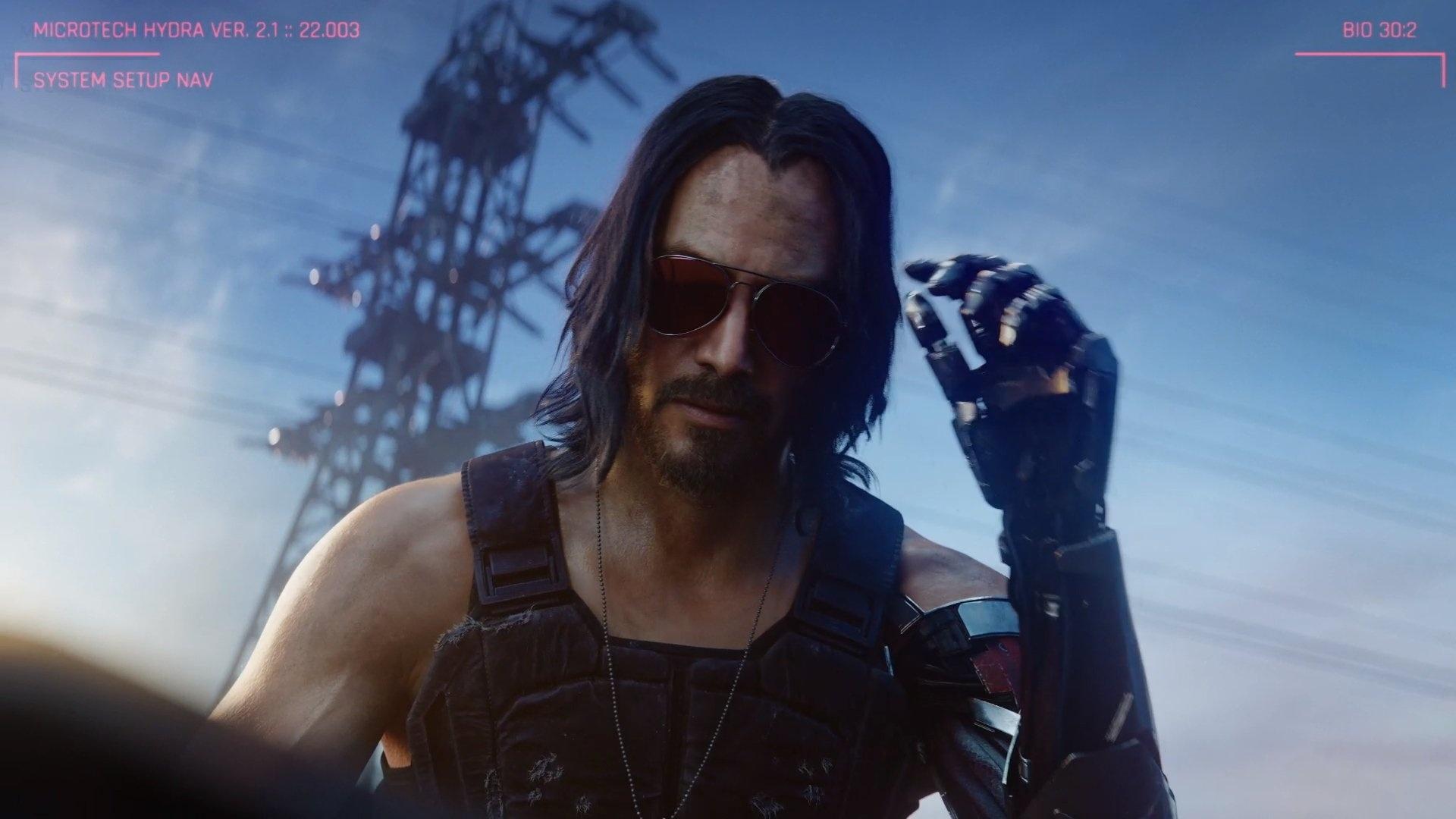 Microsoft на Е3 2019 — Cyberpunk 2077, Gears5, Halo Infinite, Dying Light2 и новый Xbox