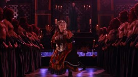«Бурановские бабушки» исполнили заглавную тему Mortal Kombat