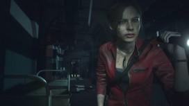 Capcom начала делиться глобальной статистикой игроков ремейка Resident Evil2