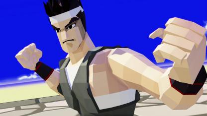 Для новой Virtua Fighter5 выпустят DLC с ретро-обликами
