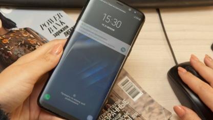 Samsung готова предустанавливать российское ПО