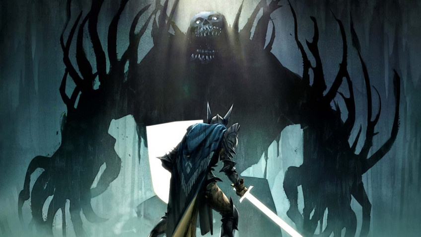 Dragon Age4 покажут на The Game Awards 2020