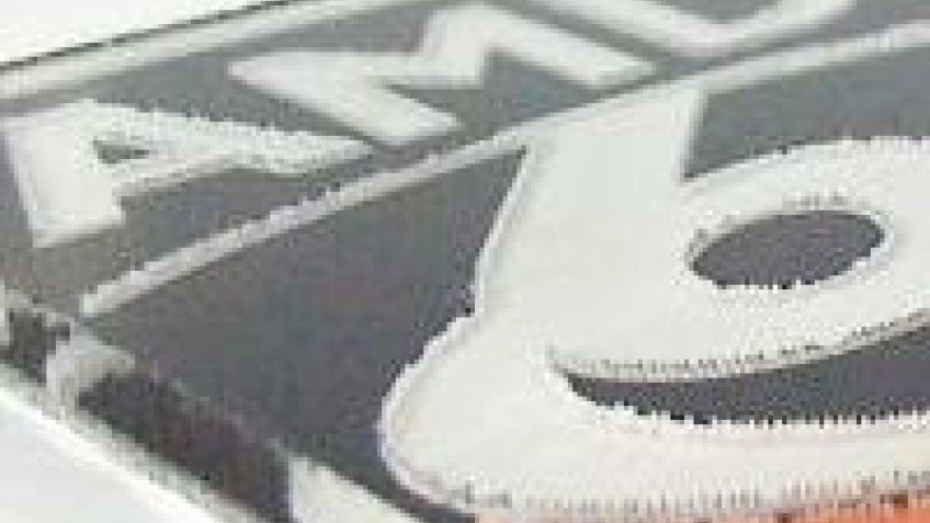 45-нанометровые планы AMD