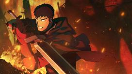 Монстры и пламя в новом тизере продолжения «DOTA: Кровь дракона»