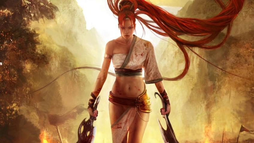 Продолжение Heavenly Sword в 2012 году?