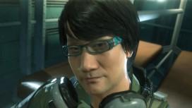 Хидэо Кодзима «просочился» в Metal Gear Survive