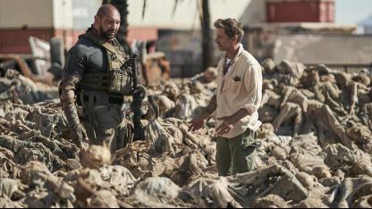 «Армия мёртвых пикселей»: зрители недовольны картинкой «Армии мертвецов»