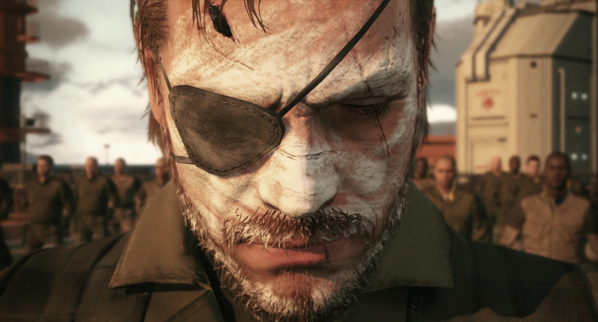 Konami намерена делать большие игры для консолей, но пока ей нечего анонсировать