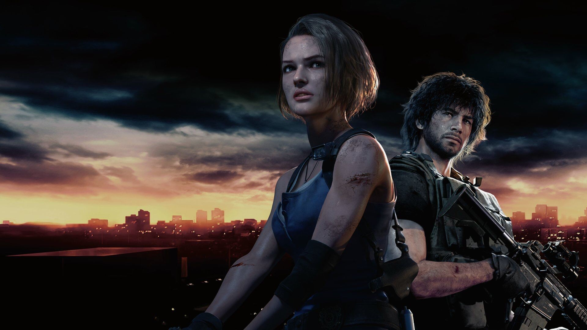 Вслед за Джилл Валентайн в Resident Evil Resistance придёт Николай Зиновьев