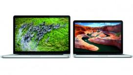Apple снижает цены на MacBook Pro