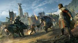 Middle-earth: Shadow of War обзавелась демоверсией