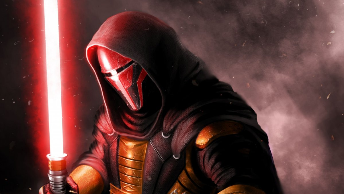 Девятый эпизод Star Wars ввёл в канон Дарта Ревана из Knights of the Old Republic