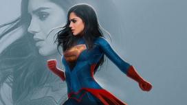 Режиссёр «Флэша» показал логотип костюма Супергёрл из фильма