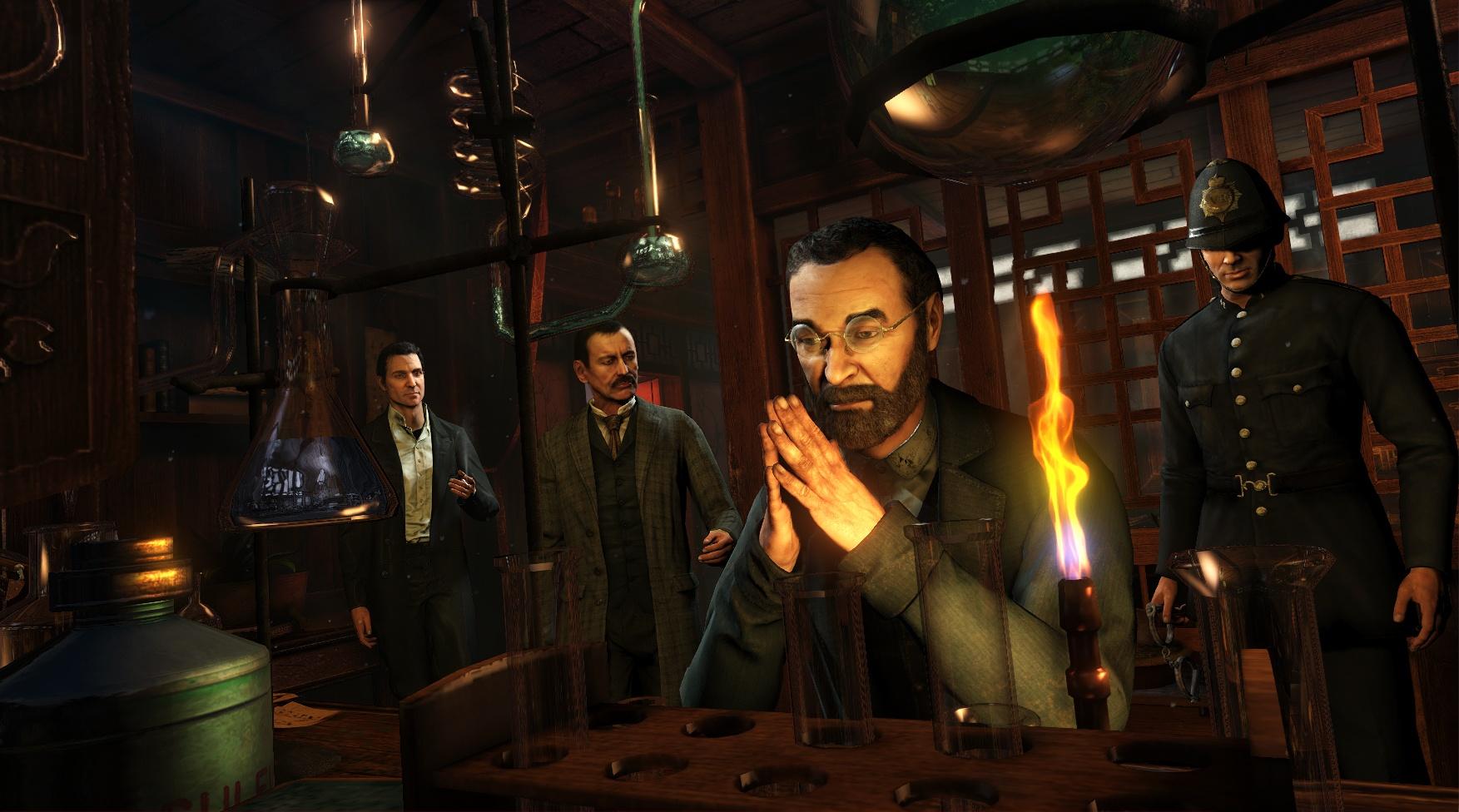 Лишь одна из игр Frogwares «уцелела» после разрыва с Focus Home Interactive