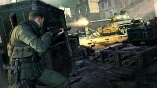 Стала известна дата выхода Sniper Elite V2 Remastered