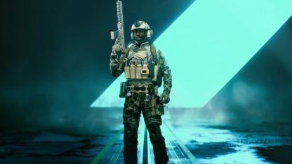 В Battlefield 2042 можно послушать русский рэп