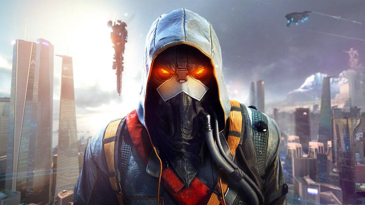Killzone: Shadow Fall получила новые карты