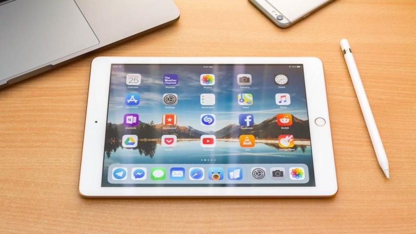 Apple может выпустить две модели iPad в этом году
