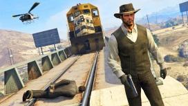 Red Dead Redemption2 теперь можно «разобрать» с помощью OpenIV