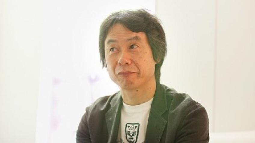 Сигэру Миямото пока не собирается на пенсию