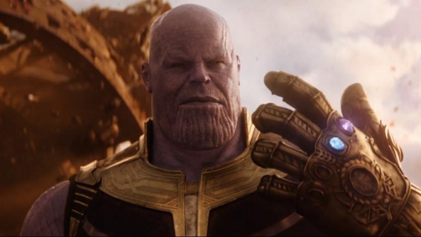 «Мстители: Война бесконечности»: самый просматриваемый трейлер в истории