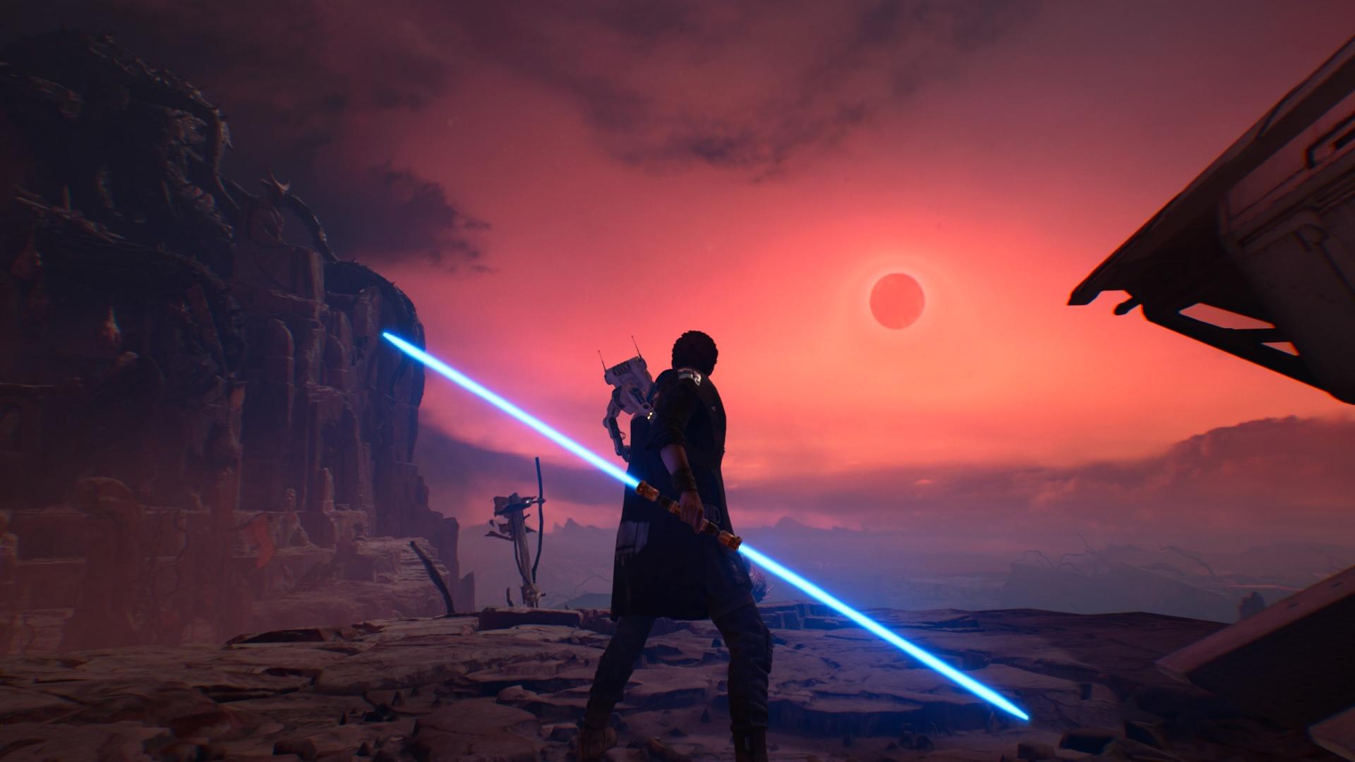 Тесты Star Wars Jedi: Fallen Order вскрыли необычную проблему на консолях
