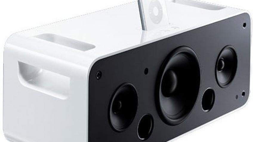 Hi-Fi для iPod