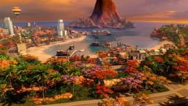 Tropico4 — теперь с вулканическим вкусом