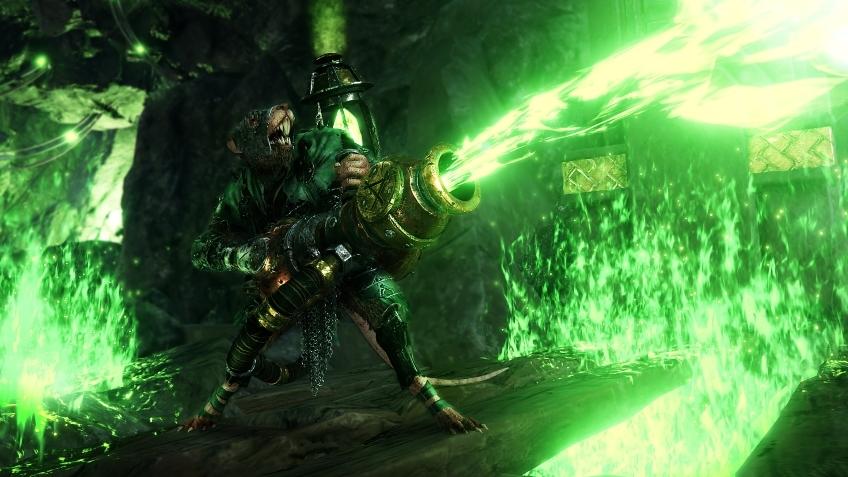 Первое расширение для Warhammer: Vermintide2 выйдет летом этого года