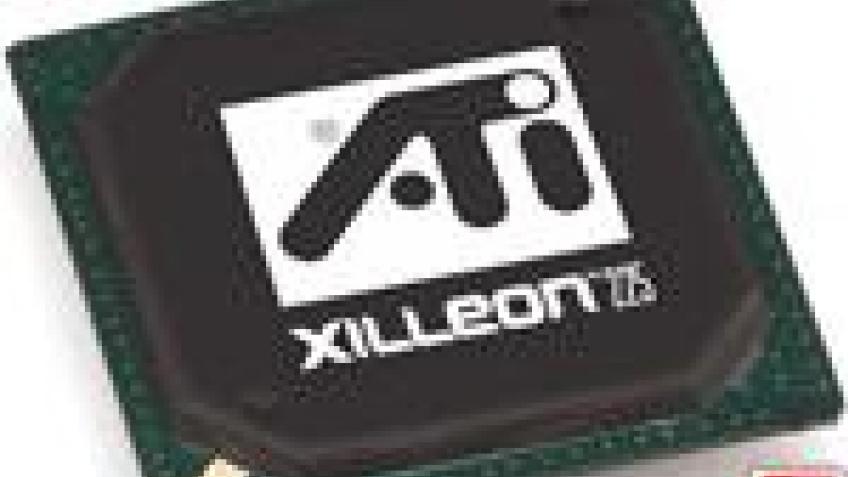 ATI Xilleon 260