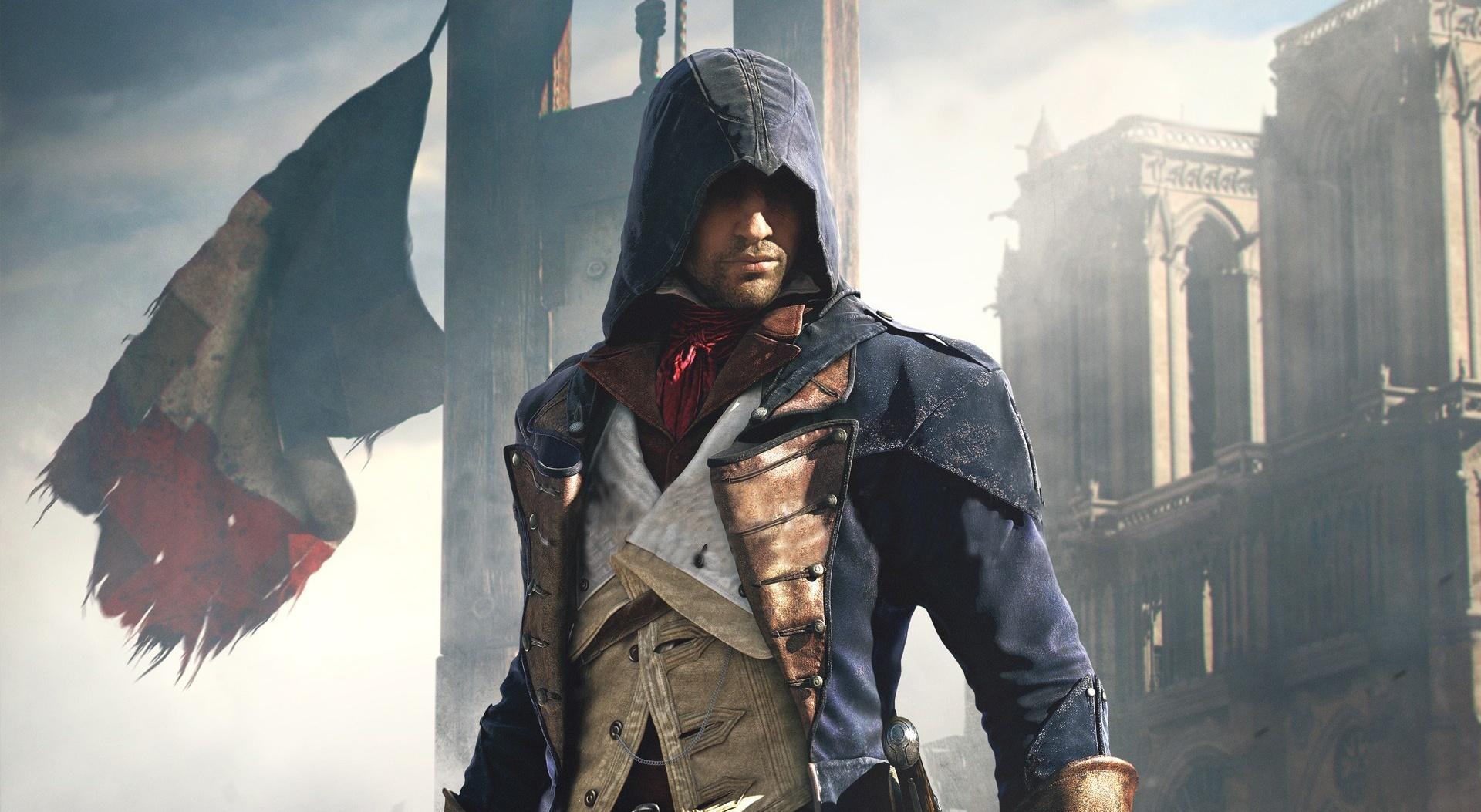 Google нанимает создателей Assassin's Creed и Watch Dogs в свою игровую студию