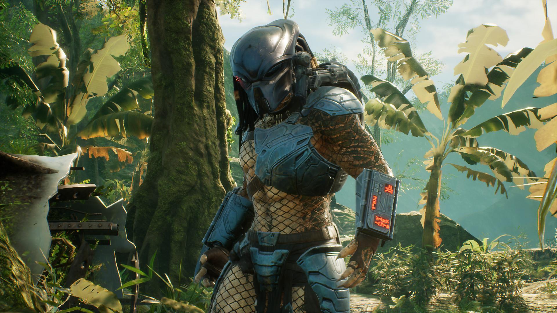 Слух: в Fortnite добавят экипировку Хищника