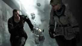 Разработчики Resident Evil6 клонируют Call of Duty: Elite