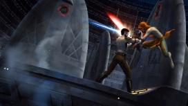 PC-игроки нашли способ подключиться к консольным серверам Jedi Academy