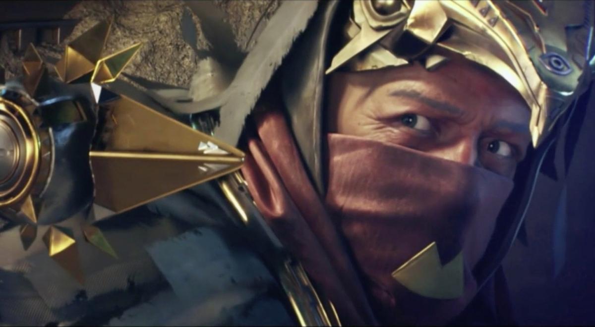 Destiny 2: хардкор только для покупателей «Проклятия Осириса»