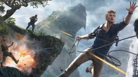 В мультиплеер «Uncharted 4: Путь вора» добавили новую карту