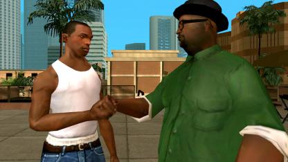 В сеть утекли логотипы и иконки достижений переиздания трилогии GTA