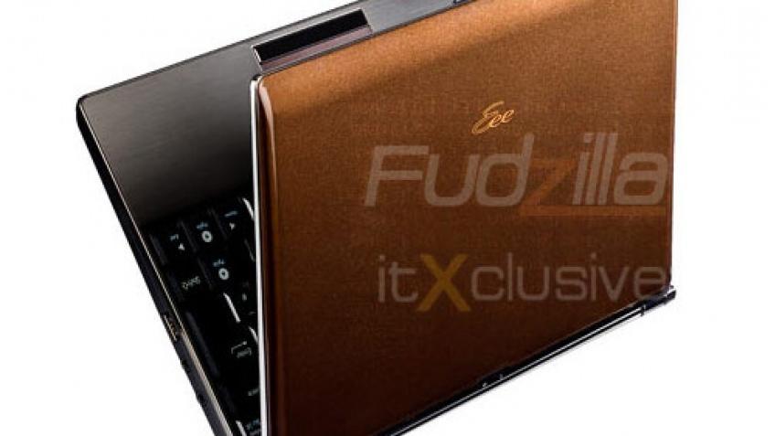 Стильный ASUS Eee PC S101