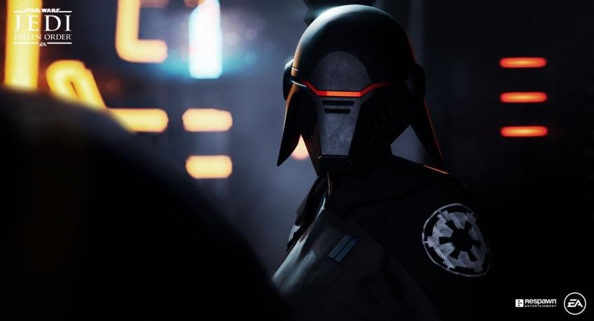 Вышел первый трейлер Star Wars Jedi: Fallen Order. Посмотрите его прямо сейчас!