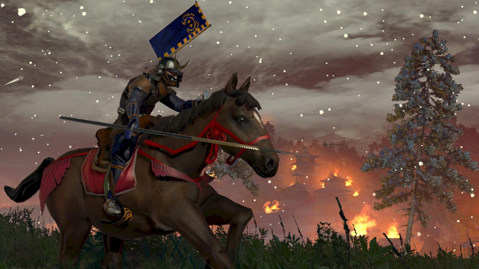 Total War: Shogun2 до1 мая можно забрать бесплатно в Steam