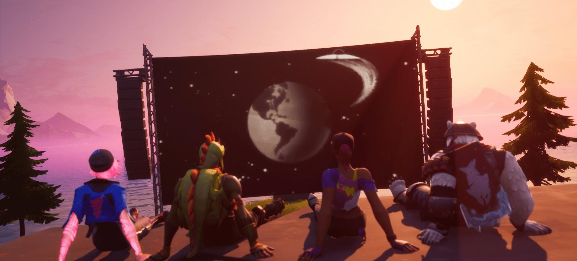 Аудитория Fortnite превысила 350 млн человек — в честь этого9 мая пройдёт концерт