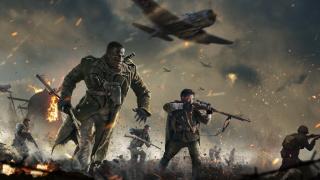При запуске альфы Call of Duty: Vanguard не показывают логотип Activision