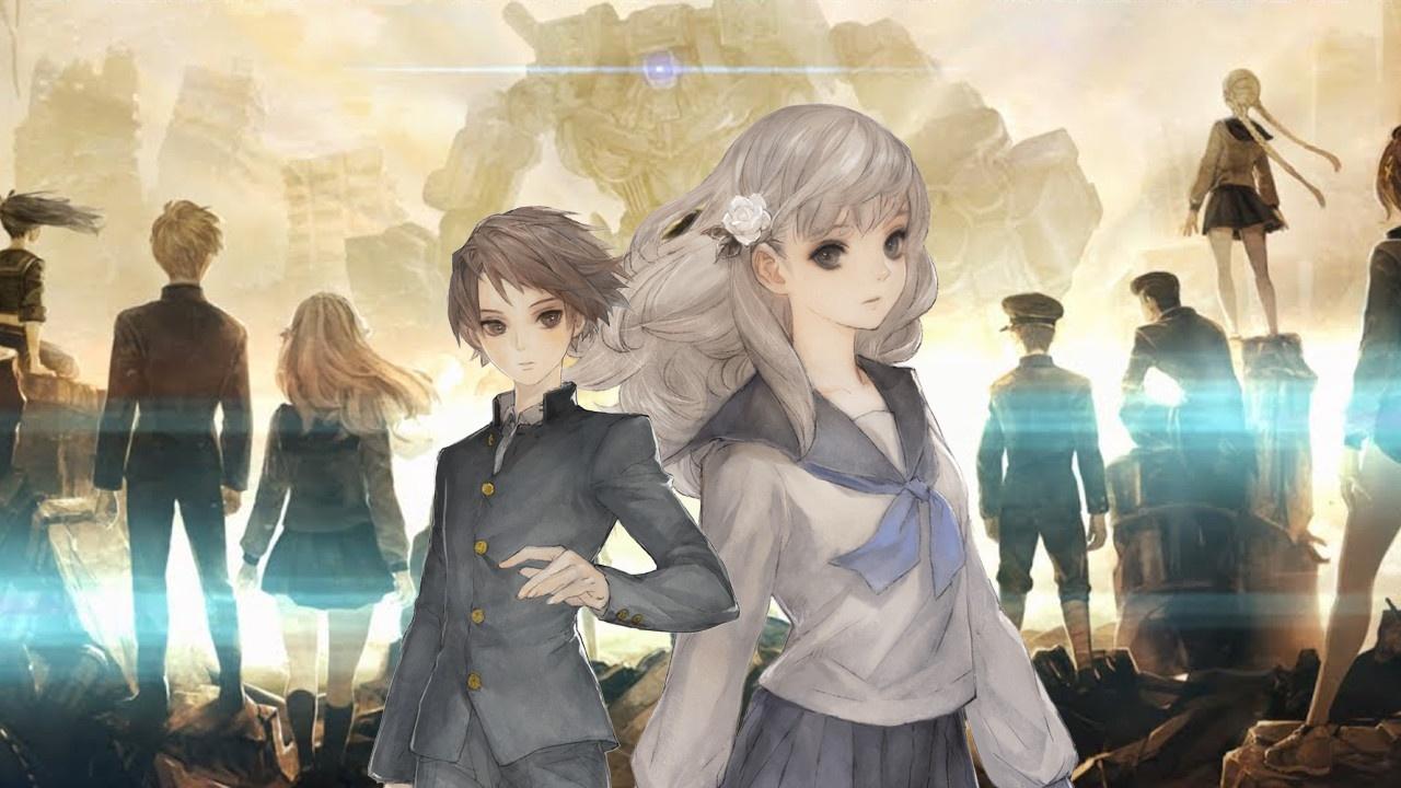 Princess Crown выпустят на PS4 как DLC к13 Sentinels: Aegis Rim