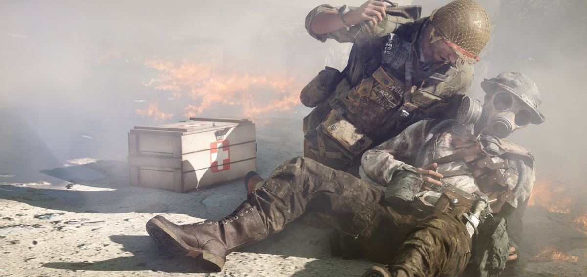 Сообщество против DICE: авторы Battlefield V согласились вернуть прежний TTK