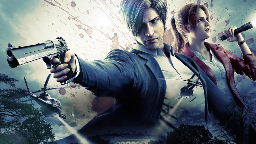 Resident Evil и «Властелины вселенной» на четвёртом дне выставки проектов Netflix